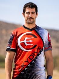Chris Cavallo Sky Dive San Diego Instructor