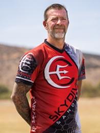 Greg Melcher Sky Dive San Diego Instructor