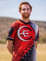 Jay Shibley Sky Dive San Diego Instructor