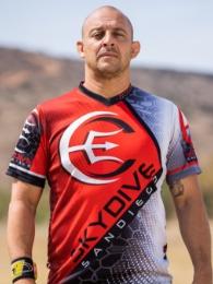 Renato Sky Dive San Diego Instructor