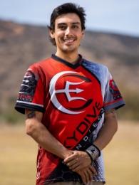 Victor Bobo Oraha Sky Dive San Diego Instructor