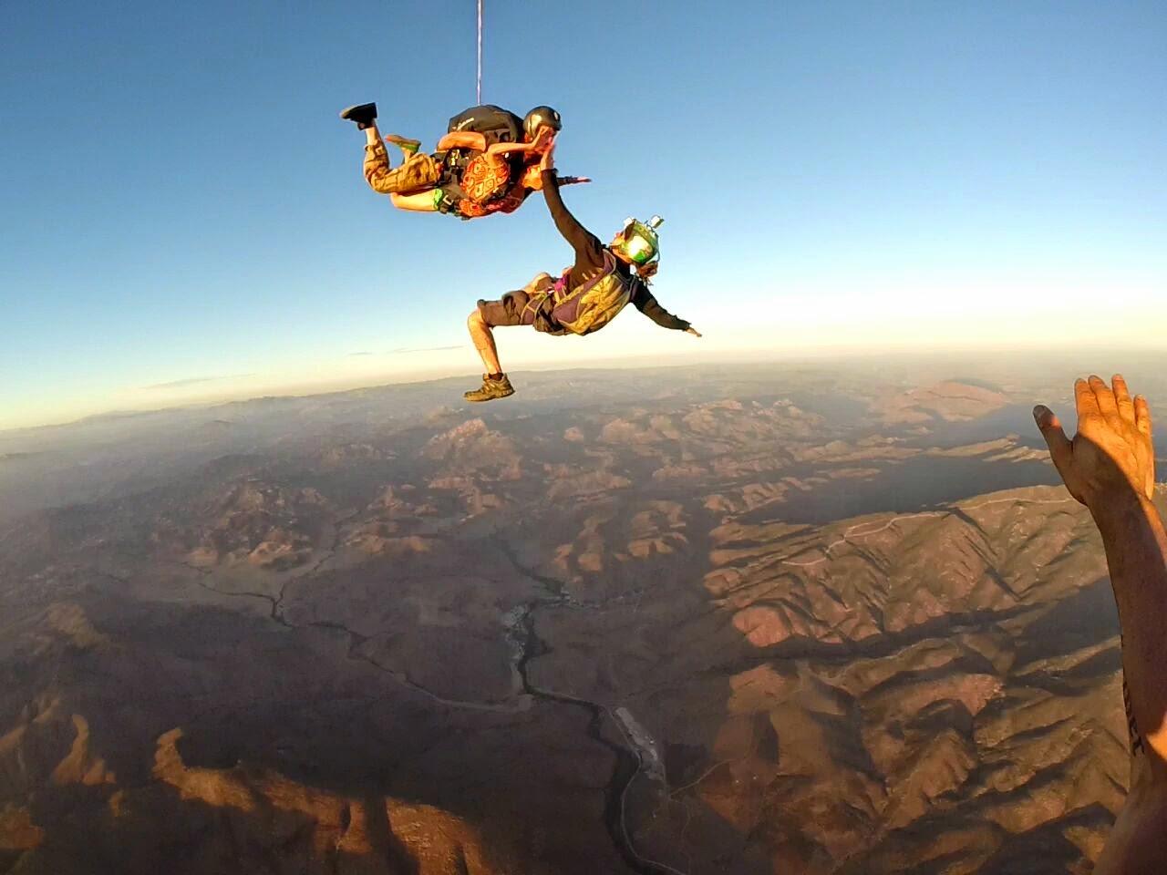 San Diego Skydive Community